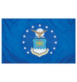 Air Force Flag - USAF Military and Armed Force Flag
