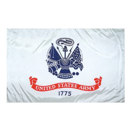 United States Army Flag - Military and Armed Forces
