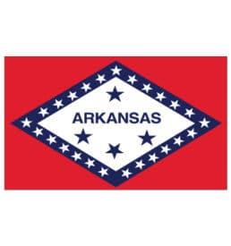 Arkansas State Flag - United States