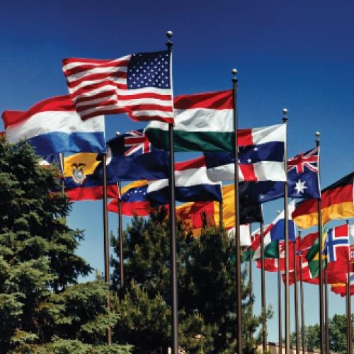 Flagpoles & Accessories