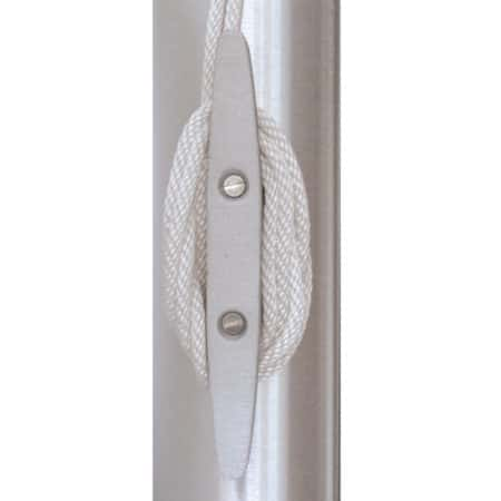 Halyard Flag Pole Hardware and Accessory