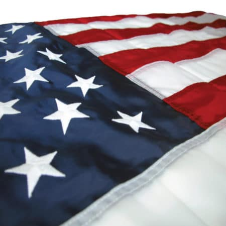 United States Nylon Flag - US American Country Flag