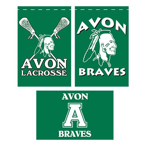 Custom Fundraiser Flags, School & Team Fundraiser Flags