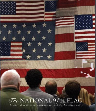 National 9-11 Flag