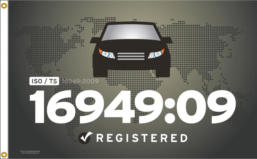 S84  ISO TS1694909-3X5-V1 DN