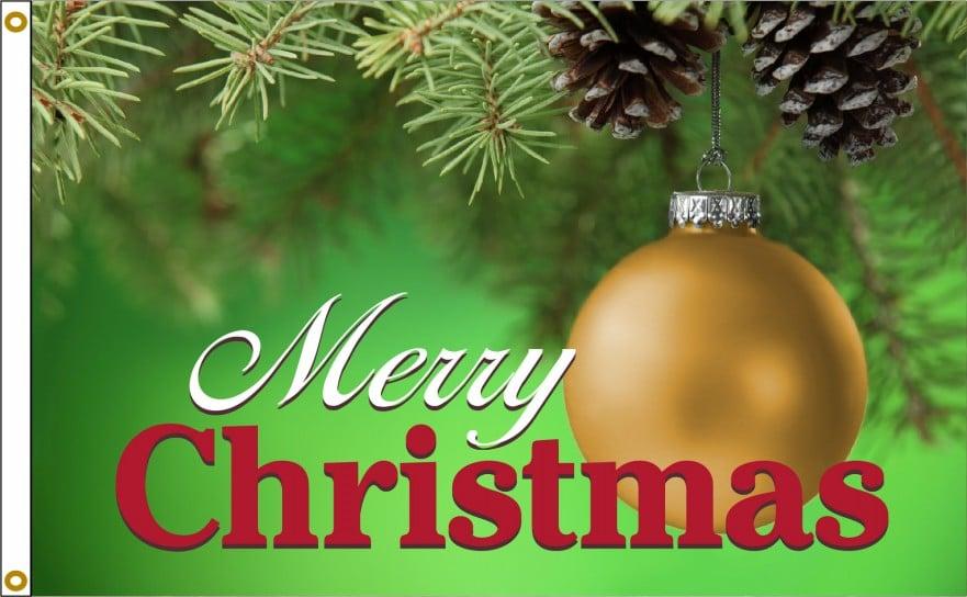 CHRISTMASORNAMENT 645
