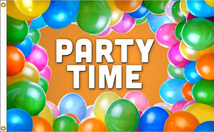 PARTYTIME 689