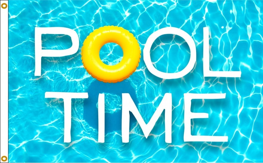 POOLTIME 635