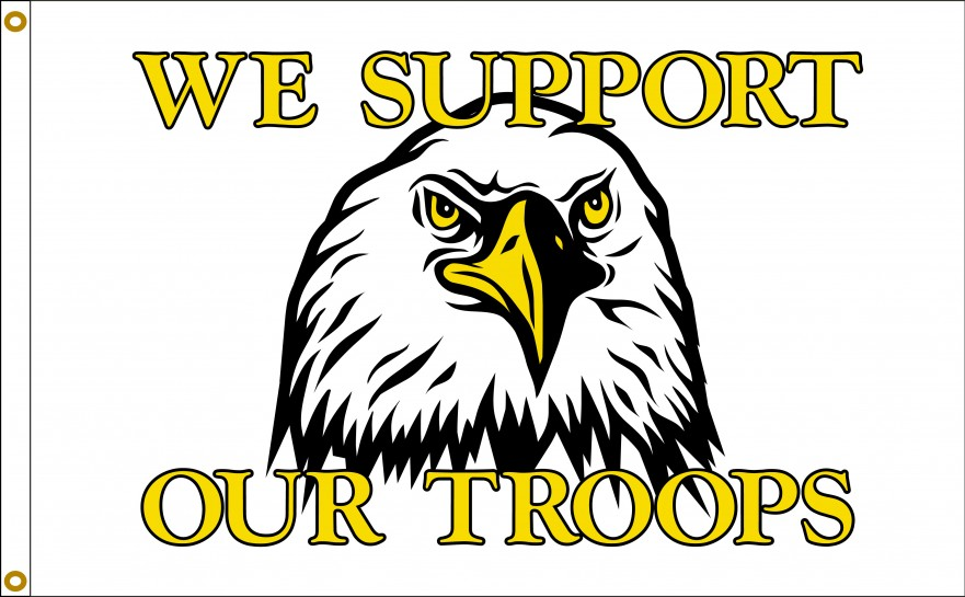 SUPPORTOURTROOPS 616