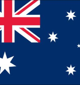 Australia Flag - Australian International Country Flag