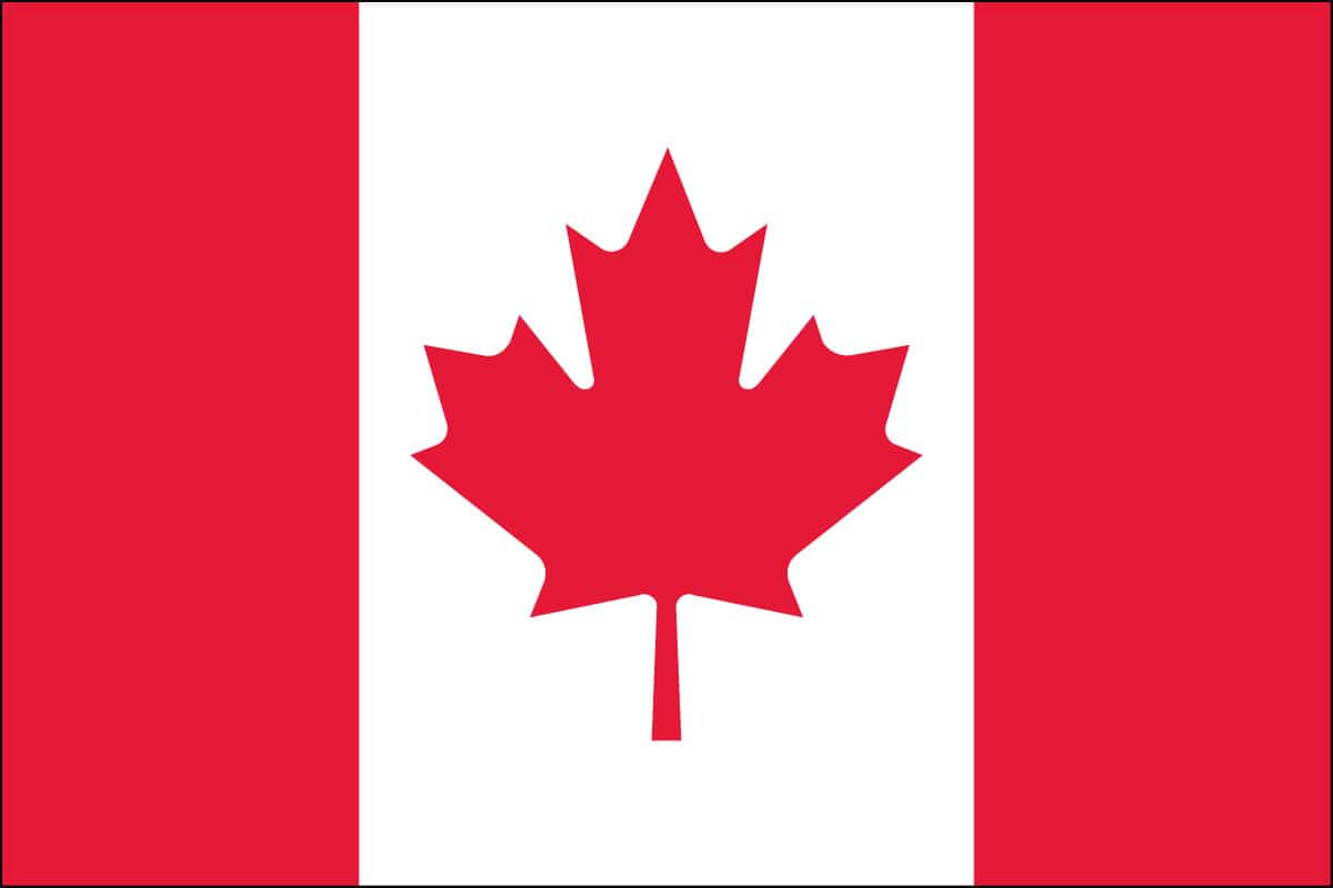 Canada Flag For Sale Buy Canada Flag Online