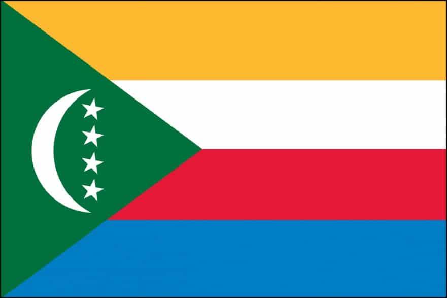 oros Flag For Sale