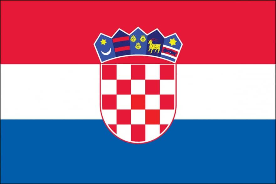 croatia-flag