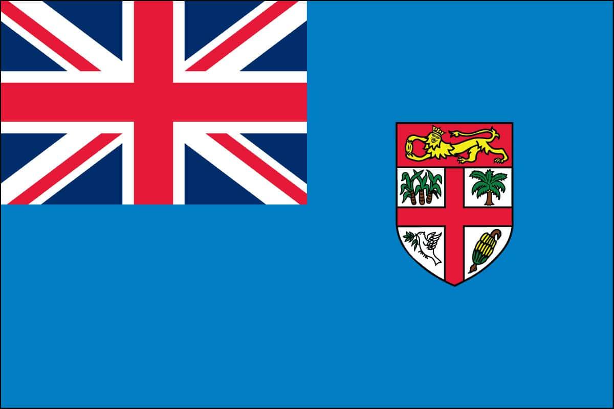 Fiji Flag For Sale Buy Fiji Flag Online