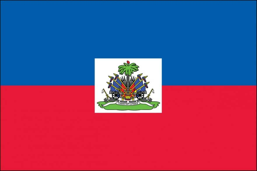 haiti-flag