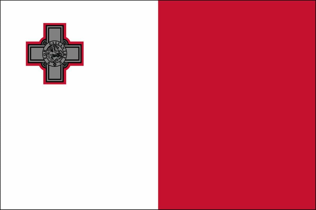 Malta Flag For Sale Buy Malta Flag Online