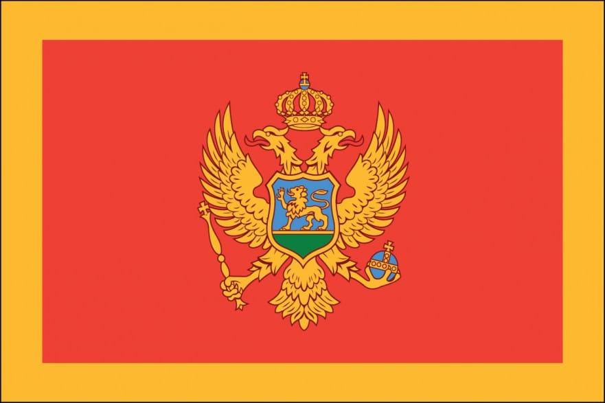 montenegro-flag