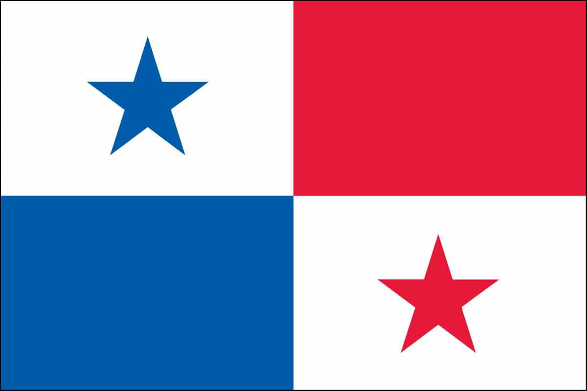 Panama Flag For Sale Buy Panama Flag Online