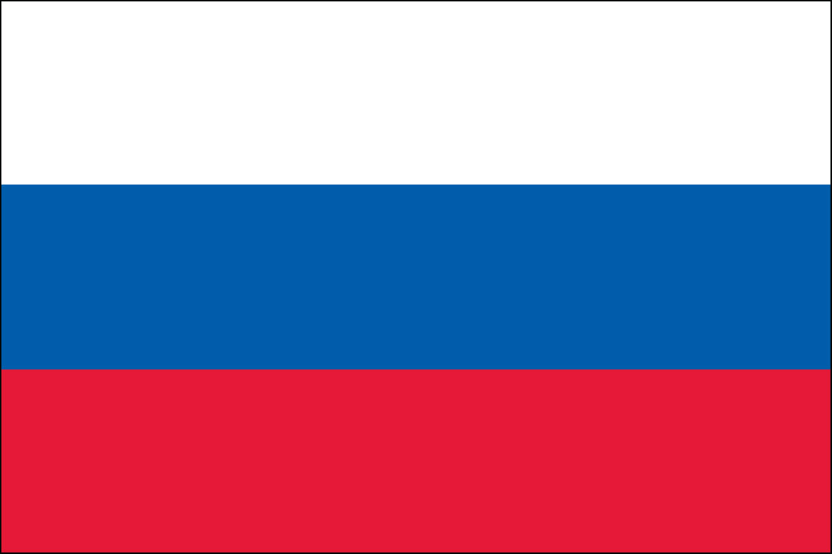 Russian Federation At 4