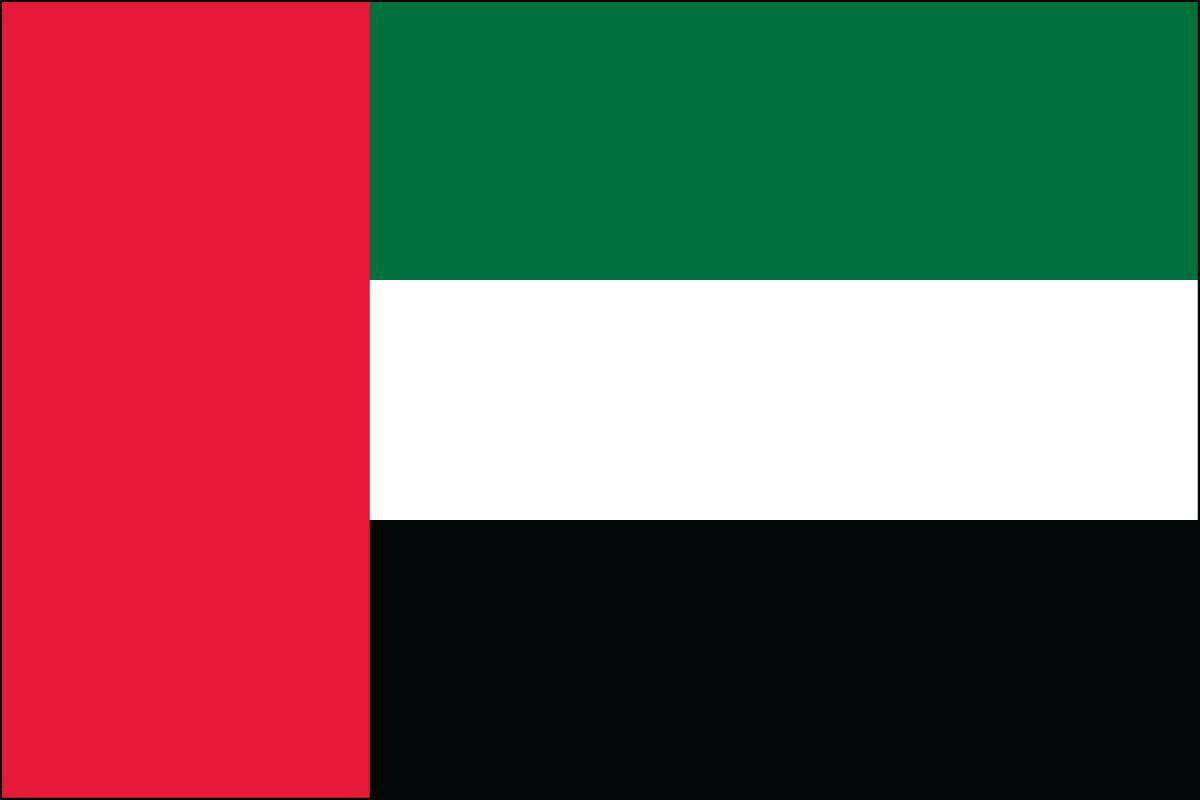 United Arab Emirates Flag For Sale Buy United Arab